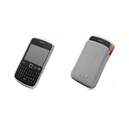 Capdase Smart Pocket Value Posh Set Blackberry 9360