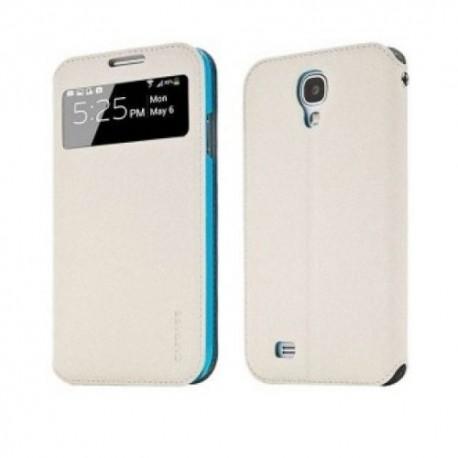 Capdase Folder Case Sider ID Baco Galaxy S4 Mini