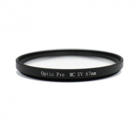 Optic Pro MC UV 67mm