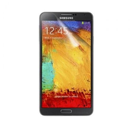 Ahha Monshield Cristal Clear Galaxy Note 4