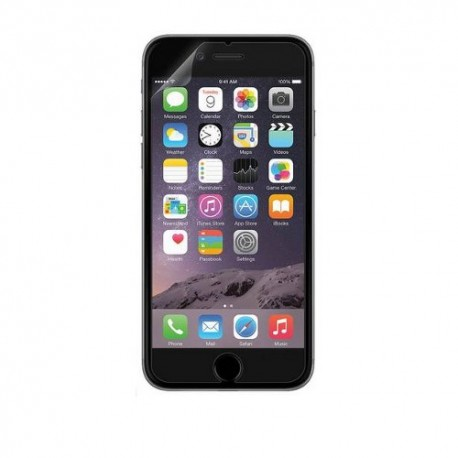 Ahha Monshield Crystal Clear iPhone 6