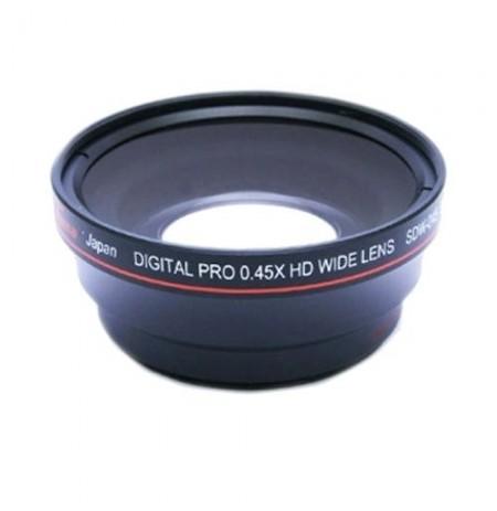 ProTama SDW 0.45X 58MM