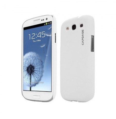 Capdase Karapace Jacket Touch Samsung Galaxy S III i9300