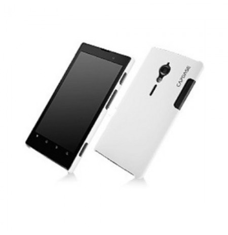 Capdase Karapace Pearl Sony Xperia Ion
