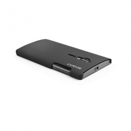 Capdase Karapace Touch Sony Xperia Ion