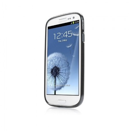Capdase Alumor Bumper Duo Frame Samsung Galaxy S III i9300