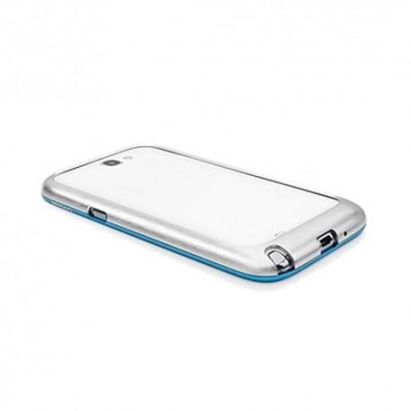 Capdase Alumor Bumper Duo Frame Samsung Galaxy Note 2 N7100