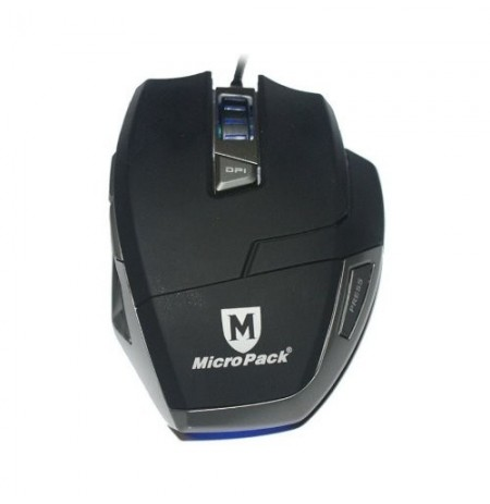 Micropack Gaming Mouse G-4M