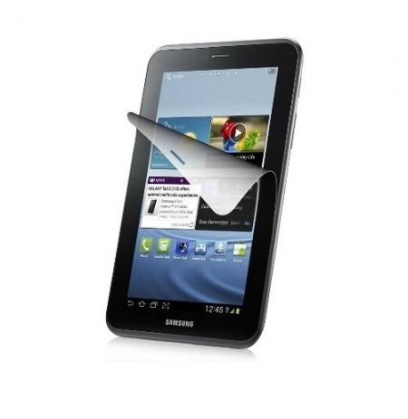 Capdase Screen Protector Sparko Aris Samsung Galaxy Tab 2. 7