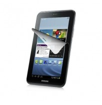 Capdase Screen Protector Sparko Aris Samsung Galaxy Tab 2.7