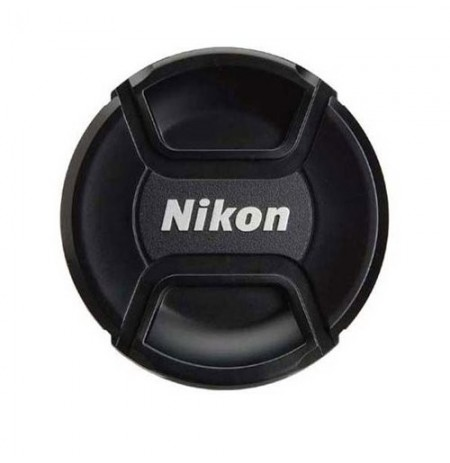 Nikon Caps 52mm