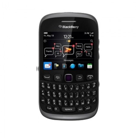 Blackberry Curve 9310 Smartfren Dukom