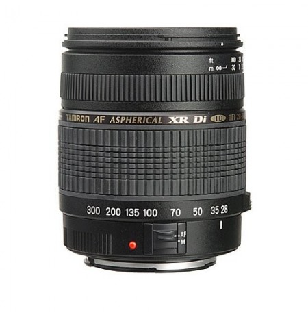 Tamron AF 28-300mm XR Di For Nikon