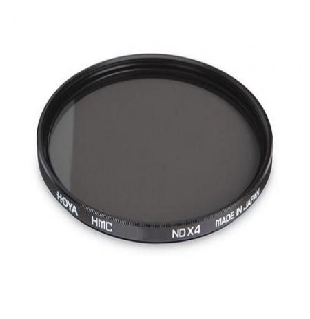 Hoya 55mm Pro1 Digital ND4