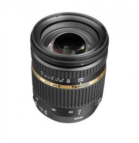 Tamron SP AF 17-50mm f/2.8 XR Di-II VC For Canon