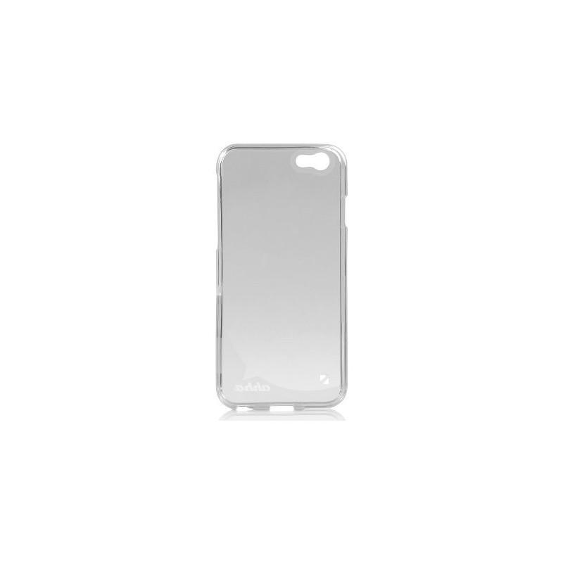 ... Ahha Moya GummiShell Case iPhone 6 Plus Clear