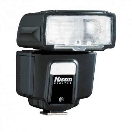Nissin i40 for cannon