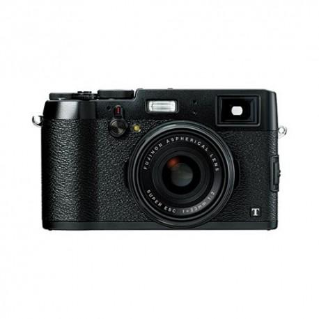 Fujifilm FinePix X100T