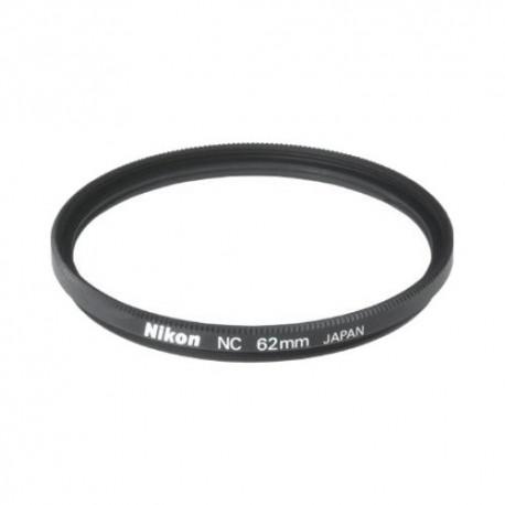 Nikon Filter 62mm NC