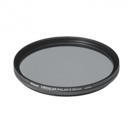 Nikon Circular Polarizer Filter 62mm
