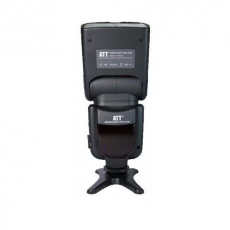 ATT Neo-630C 58M for Canon