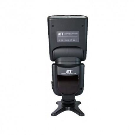 ATT Neo-630N 58M for Nikon