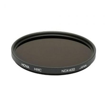 Hoya 72mm NDx400 HMC