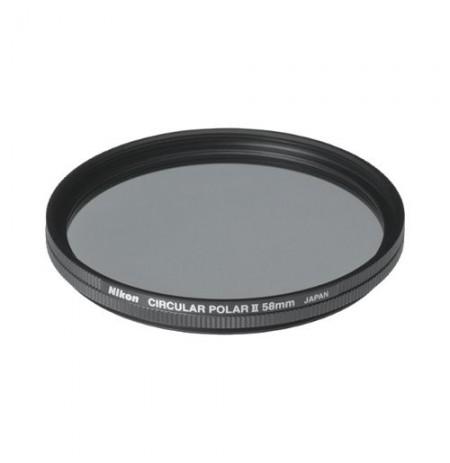 Nikon Circular Polarizer Filter 58mm