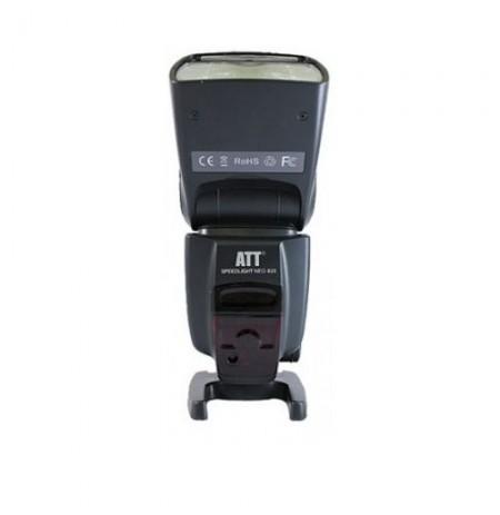 ATT Neo-830 for Nikon