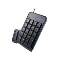 Cliptec USB Numeric Keypad RZK221