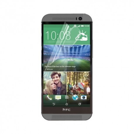 Ahha MonShield Anti Fingerpint HTC One M8