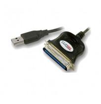 CliPtec USB Pararel Printer Convertor