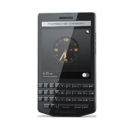 BlackBerry Porsche Design P'9983 Rim Dukom Free Data
