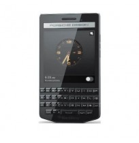 BlackBerry Porsche Design P'9983 Dukom