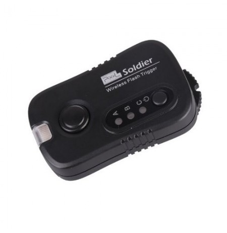 Pixel Soldier TF-371 Wireless