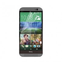 Ahha MonShield Clear HTC One M8