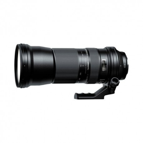 Tamron SP 150-600mm DI VC USD For Nikon