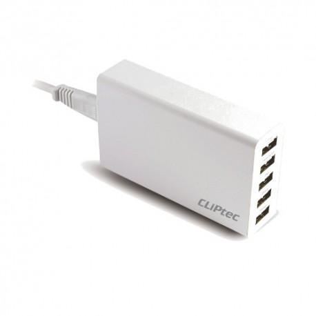 CliPtec 5Ports USB Station iZZi