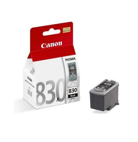 Canon Ink PG-830 Black