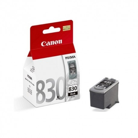 Canon Ink PG 830 Black