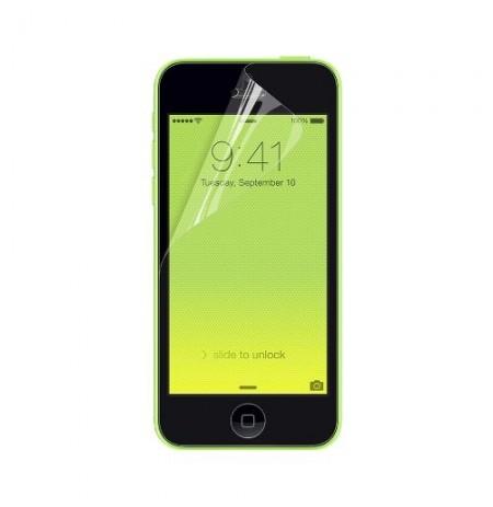 Ahha MonShield Clear iPhone 5c