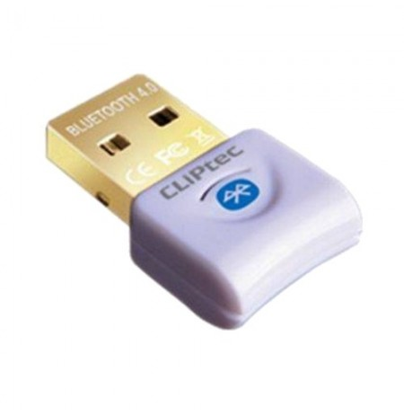 CliPtec Bluetooth Dongle V 4.0