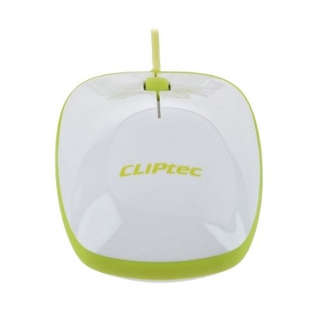 CliPtec Optical Mouse A Season II