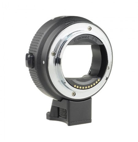 Auto-Focus Mount Adapter EF-NEX
