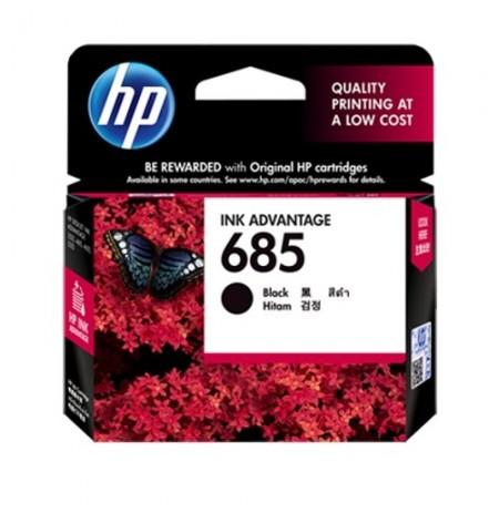 HP Ink 685 Black