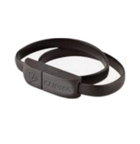 CliPtec Wrist Bracelet Slim Flat USB 2.0 Micro-B