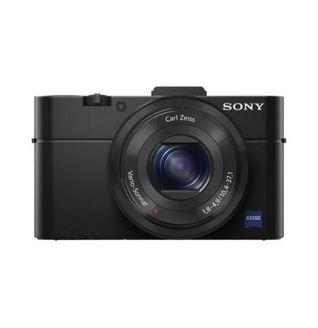 Sony DSC-RX100 M2