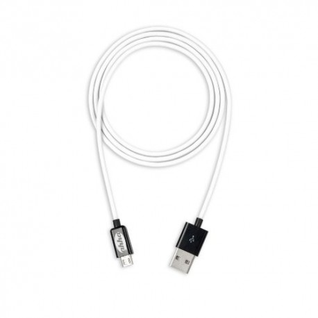 Ahha Jellystring Micro USB 2.0 Sync & Charge Cable