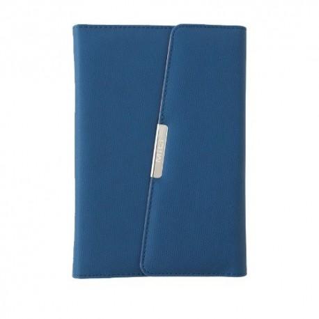 MiLi® Power Bank Notebook 2400mAh
