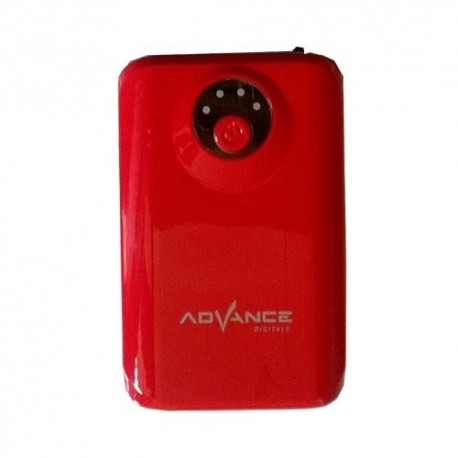 Advance 7800mAh